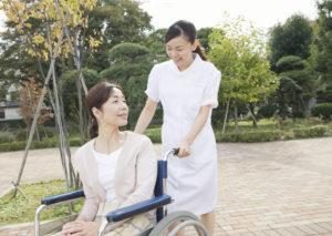 訪問介護(ホームヘルプサービス)